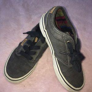 Kids Vans Sneaker